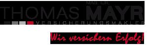 Mag. iur. Thomas Mayr • Versicherungsmakler